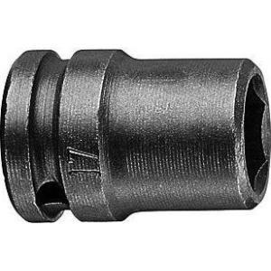 Торцовая головка 1/2 ударная 10 мм, BOSCH, 1608552012