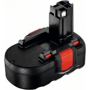 Aккумулятор NiCd 18 В 1,5 Aч для триммеров ART 23 и 26 Accutrim, BOSCH, 2607335536