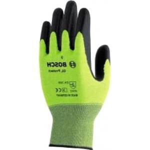 Защитные перчатки Cut protection GL protect 9, 1 пара, BOSCH, 2607990120