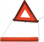 Знак аварийной остановки 440 мм, FIT, 64708
