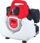 Инверторный бензиновый генератор 1 кВт, BS 1000i, FUBAG, 568251