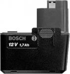 Аккумулятор 12 В, 2,6 Ач, NI-MH, BOSCH, 2607335250
