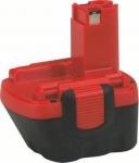 Аккумулятор тип О 12 В, 2 Ач, NiCd, BOSCH, 2607335262