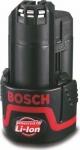 Аккумулятор 10,8 В, Li-Ion 1,3AH DIY, BOSCH, 2607336864