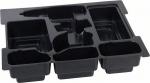 Вкладка для чемодана 406х58х323 мм, L-BOX 136, BOSCH, 2608438000