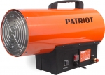 Газовая тепловая пушка 10 кВт, GSС 105, PATRIOT, 633445032