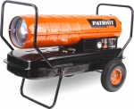 Дизельная тепловая пушка 69 кВт, DTW 659, PATRIOT, 633703064