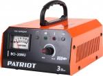 Зарядное устройство 12 В,18 А, BCI-20MU, PATRIOT, 650303421