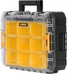 Ящик для инструмента с органайзером DEWALT TSTAK, 40*332*145 мм, STANLEY, 1-71-194