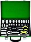 Набор инструмента 54 предмета в металлическом кейсе АВТО (AA-MС1412L54), АРСЕНАЛ, 2624840