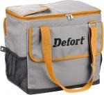 Холодильник автомобильный DCF-12, 12 В, 24 л, DEFORT, 98291704