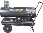 Тепловая пушка дизельная, 230В, 20кВт, поток 760 куб. м/ч, DI20, FOXWELD