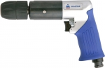 Дрель пневматическая 13 мм, 800 об/мин, реверс, МАСТАК, 630-40800
