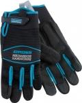 Перчатки универсальные комбинированные URBANE, XL, GROSS, 90322