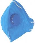 Полумаска фильтрующая (респиратор), складная, с клапаном выдоха, FFP1, СИБРТЕХ, 89256