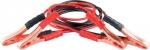 Провода стартовые, 200 А, 2,3 м, сумка на молнии, STELS, 55917